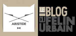 Aristide Le blog félin
