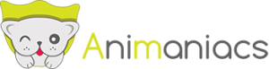 Logo animaniacs sur chatparledeschats.fr